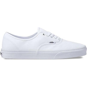 Giày Sneaker Unisex Authentic Vans VN000EE3W00 - White