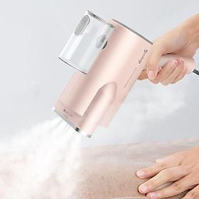 Xiaomi Bàn ủi hơi nước cầm tay Deerma DEM-HS012 Mini gia dụng