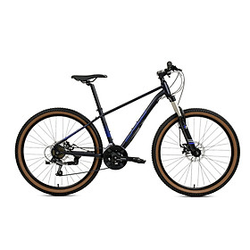 Xe đạp thể thao Jett Cycles Octane - Màu đen