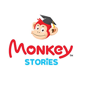 Phần mềm học Tiếng Anh - Monkey Stories