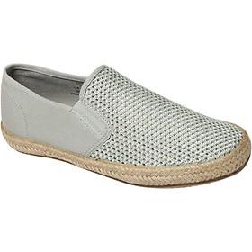 Giày Lười Cox Đế Cối Unisex - 831 grey