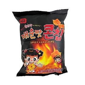 【COSMOS】Snack khoai tây giòn cay 90g