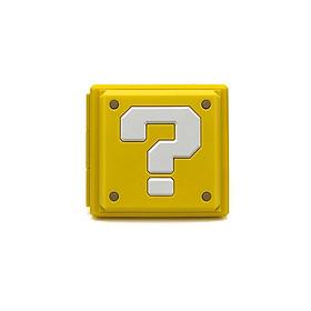 Hộp Lưu Trữ Thẻ Chơi Game Nitendo Switch Cầm Tay