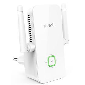 Bộ Mở Rộng Sóng Wifi (Tốc Độ 300Mbps Rate- có cổng lan) Tenda A301- Hàng Chính Hãng