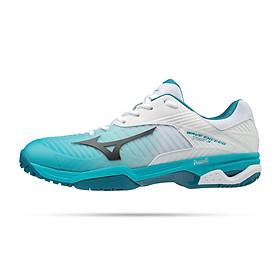 Giày tennis Mizuno Nam 61GA187035 chính hãng