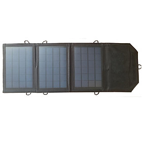 Tấm pin sạc năng lượng mặt trời 10.5Wp