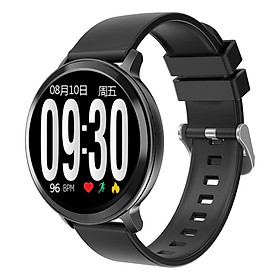 S8 Smart Bracelet Heart Rate Step Sleep Monitor IP67 Waterproof Sport Watch