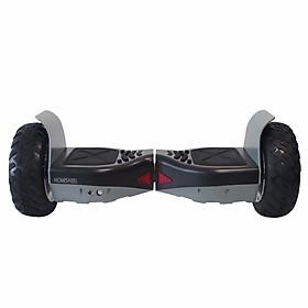 Xe điện thể thao cân bằng thông minh Homesheel R4_hàng chính hãng