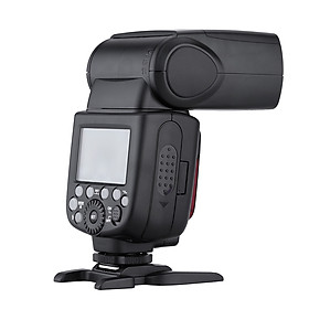 Đèn Pin Không Dây Chụp Ảnh Tốc Độ Cao Cho Máy Canon EOS 650D 600D 550D 500D 5D Godox TT685C ETTL (2.4G)