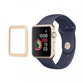 Cường Lực Siêu Mỏng Cho Apple Watch Series 2