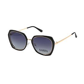 Kính mát, mắt kính SARIFA J1974, mắt kính chống UV, mắt kính th�i trang