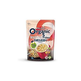 Yến mạch ngũ cốc hữu cơ OTER - 500g