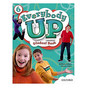 Everybody Up 6 Student's Book