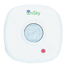 Cảm Biến Chuyển Động Gắn Trần OnSky OS-MS-310