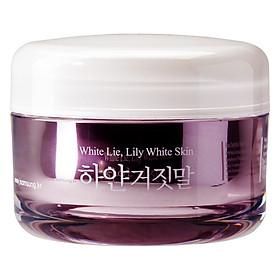 Hình đại diện sản phẩm Bellca White Lie White Lily