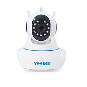 Camera Ip wifi Yoosee HD720P quay quét 360 nhập khẩu