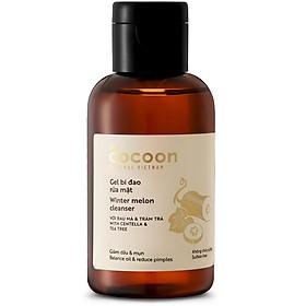 Gel Bí Đao Rửa Mặt Cocoon (140ml)
