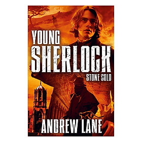 Young Sherlock Holmes: Stone Cold