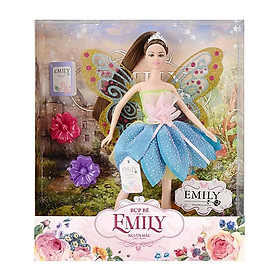 Búp Bê Duka Emily - Người Mẫu Thời Trang DK81032
