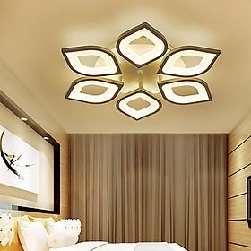 Đèn trần Led SHIBA trang trí nội thất - có điều khiển từ xa tiện dụng