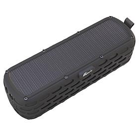 Biểu đồ lịch sử biến động giá bán ES-T63 Waterproof Solar Bluetooth 4.0 Speaker Wireless HiFi Speaker with LED Light for Outdoors Climbing Cycling with