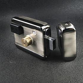 Khóa Cổng Thẻ Từ RFID SHP-IDL1
