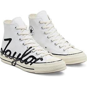 Giày Converse Chuck Taylor All Star 1970S Signature Hi Top 167696C