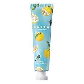 Kem Dưỡng Tay Frudia My Orchard Citrus Hand Cream Chiết Xuất Cam Quýt (30g)