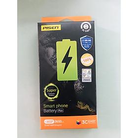 Siêu Pin cho điện thoại iPhone 6S PLUS  - PISEN Dragon i6s Plus 3650mAh_ Hàng chính hãng