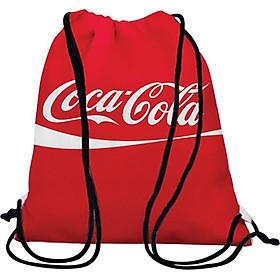 Túi Rút Unisex In Hình Cocacola - BDFO039