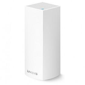 Linksys Velop Intelligent Mesh WiFi System AC2200 MU-MIMO (1 Pack) WHW0301-AH - Hàng Chính Hãng