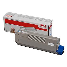 Mực In Laser Màu OKI C612 C/M/Y/K Cho Máy In OKI C612N (Gồm Chip) - Hàng Chính Hãng