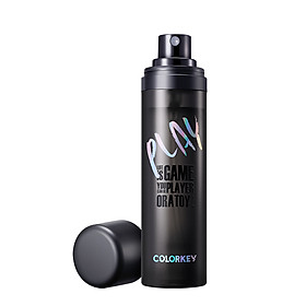 Colorkey Makeup Setting Spray Dual Finish Oil Control Long Lasting Moisture Make Up Cosmetic