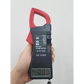 Ampe kìm Tenmars YF-8020