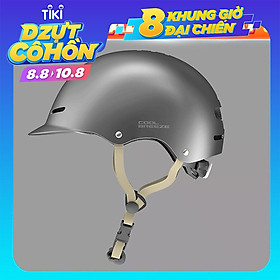 Mũ Bảo Hiểm Xiaomi Youpin Himo K1 Thoáng Mát Chắc Chắn Kháng Khuẩn Chống Ẩm