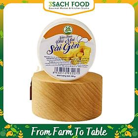 [Chỉ Giao HCM] - Sữa chua phô mai Sài Gòn - hộp 100gr