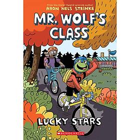 Lucky Stars (Mr. Wolf's Class #3)