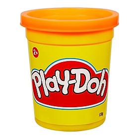 Hộp Bột Nặn Playdoh-B5517A - Màu Cam