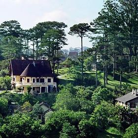 Voucher 2N1Đ Ana Mandara Villas DaLat Resort & Spa 5* - Villa Room, Buffet Sáng, Hồ Bơi Bốn Mùa