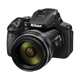 Máy ảnh Nikon P900 (Hàng chính hãng) - Tặng thẻ 16G