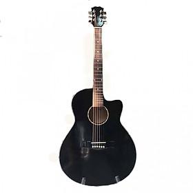 Đàn guitar acoustic có ty khóa đúc SVA1