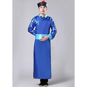 Trang Phục Thái Giám Công Công Bộ Đồ Hóa Trang Hoạn Quan Trung Quốc