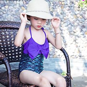 Đồ bơi tiên cá cho bé gái