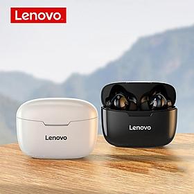 Lenovo Wireless Earphones Xt90 Tws Bluetooth 5.0 Sports Headphone Touch Button Ipx5 Waterproof Earplugs