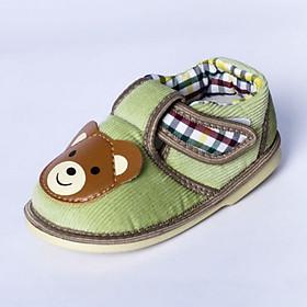 Giày Tập Đi Cho Bé Rb Baby Walking Shoes Crown Space 022_213