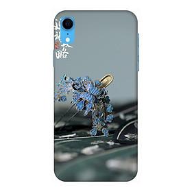 Ốp Lưng Dành Cho Điện Thoại iPhone XR Diên Hy Công Lược 9
