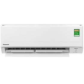 Máy Lạnh Inverter Panasonic CU/CS-XPU9WKH-8 (1.0HP) - Hàng chính hãng (chỉ giao tỉnh Khánh Hòa)