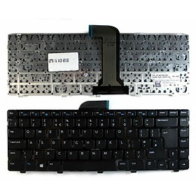 Bàn phím cho Laptop Dell 3421 3437 5421 5437 Vostro 2421 3421 Latitude 3440