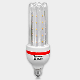 Đèn LED compact Điện Quang ĐQ LEDCP01 20727AW (20W, warmwhite, chống ẩm)