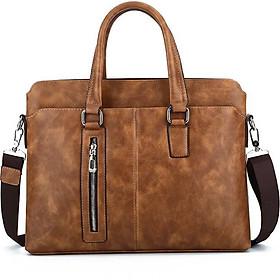 Túi xách laptop 15-inch gam màu sag trọng quý phái 98312
